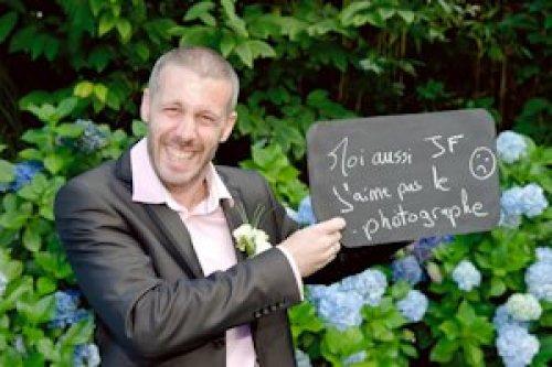 Photographe mariage - Frédéric De France  - photo 15