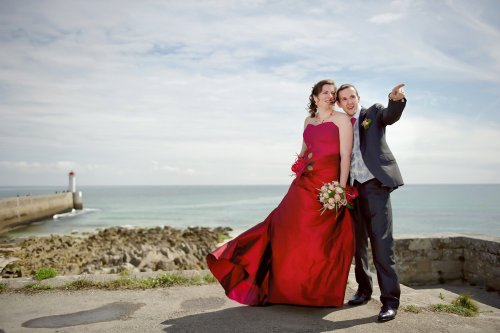 Photographe mariage - Frédéric De France  - photo 5