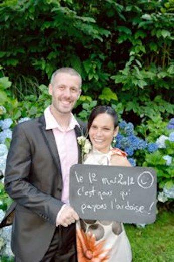 Photographe mariage - Frédéric De France  - photo 16
