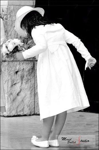Photographe mariage - Maud Sallet - photo 15