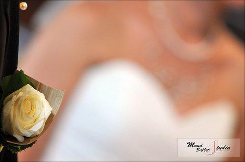 Photographe mariage - Maud Sallet - photo 13