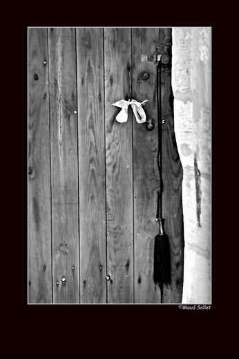 Photographe mariage - Maud Sallet - photo 20