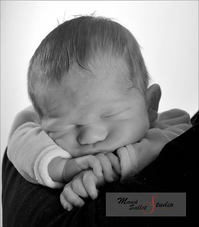 Photographe mariage - Maud Sallet - photo 10