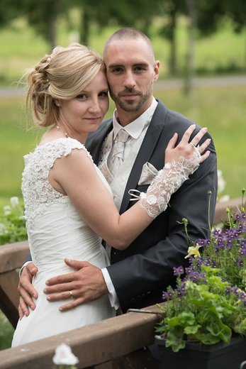 Photographe mariage - EdphotoArt - Eric DELANEAU - photo 17