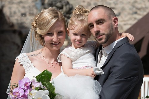 Photographe mariage - EdphotoArt - Eric DELANEAU - photo 10