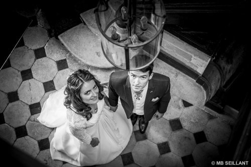 Photographe mariage - Marie-Béatrice SEILLANT - photo 31