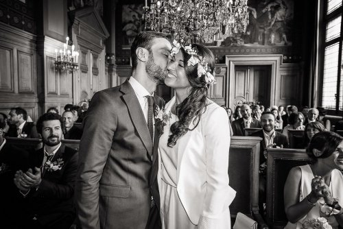 Photographe mariage - Marie-Béatrice SEILLANT - photo 22