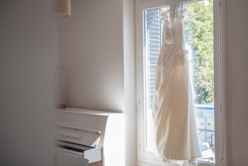 Photographe mariage - Marie-Béatrice SEILLANT - photo 10