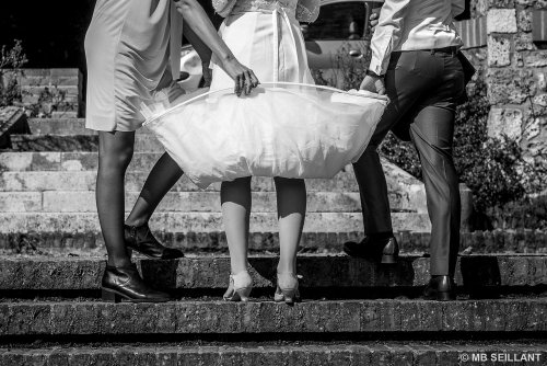 Photographe mariage - Marie-Béatrice SEILLANT - photo 35