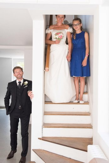 Photographe mariage - Marie-Béatrice SEILLANT - photo 12