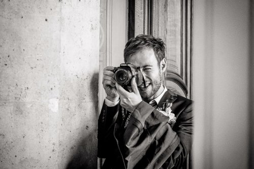 Photographe mariage - Marie-Béatrice SEILLANT - photo 21
