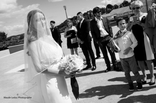 Photographe mariage - Maude Leduc Photographe - photo 9