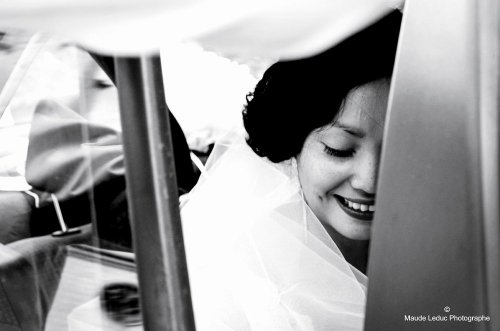 Photographe mariage - Maude Leduc Photographe - photo 48