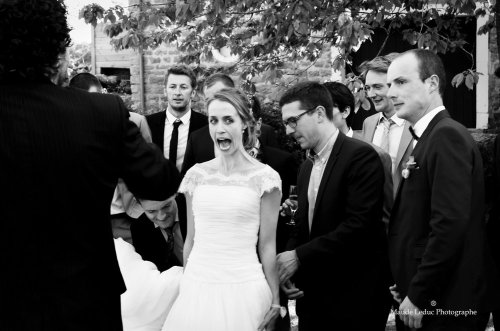 Photographe mariage - Maude Leduc Photographe - photo 25