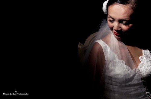 Photographe mariage - Maude Leduc Photographe - photo 55