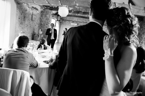 Photographe mariage - Maude Leduc Photographe - photo 29