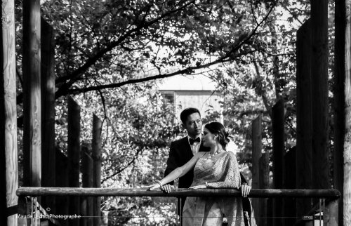 Photographe mariage - Maude Leduc Photographe - photo 19