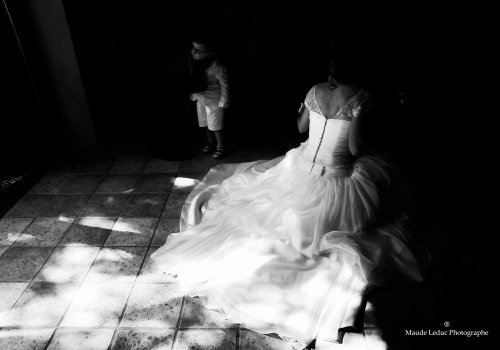 Photographe mariage - Maude Leduc Photographe - photo 22