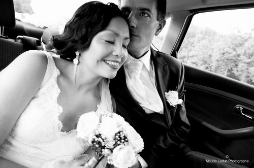 Photographe mariage - Maude Leduc Photographe - photo 51