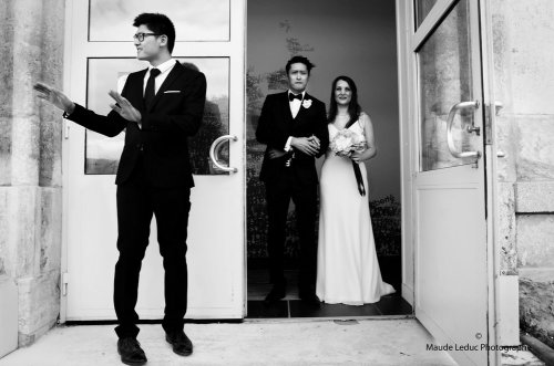 Photographe mariage - Maude Leduc Photographe - photo 12