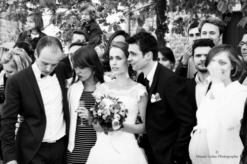Photographe mariage - Maude Leduc Photographe - photo 23