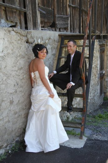 Photographe mariage - christin'A    Photographe  - photo 5