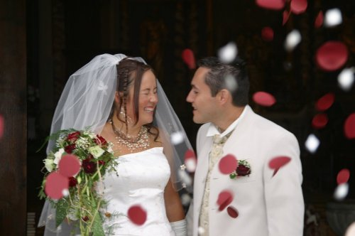 Photographe mariage - christin'A    Photographe  - photo 8