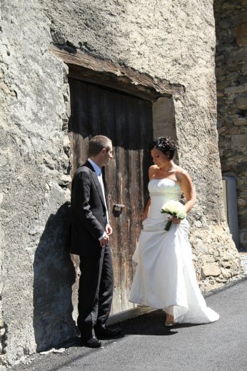 Photographe mariage - christin'A    Photographe  - photo 6