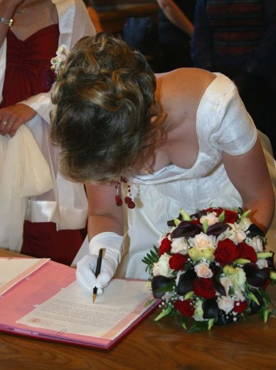 Photographe mariage - christin'A    Photographe  - photo 9