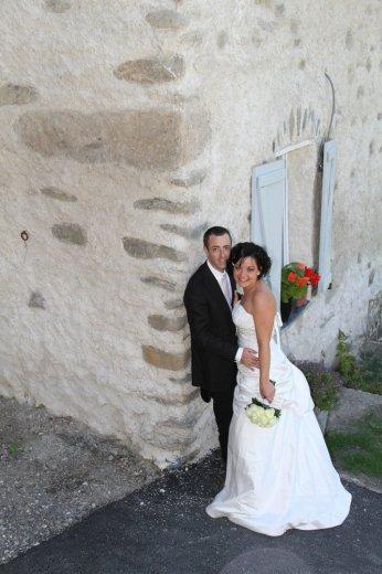 Photographe mariage - christin'A    Photographe  - photo 4