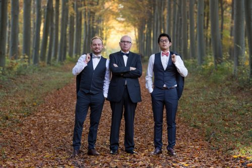 Photographe mariage - NKL-Photos - photo 87