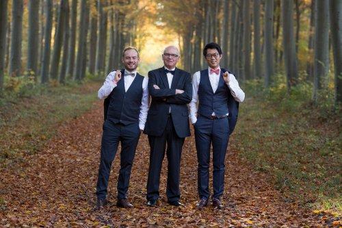 Photographe mariage - NKL-Photos - photo 88