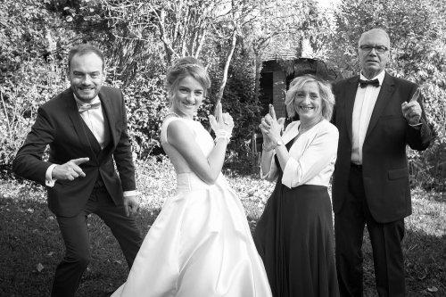Photographe mariage - NKL-Photos - photo 92