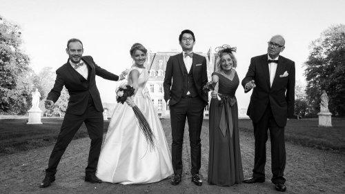 Photographe mariage - NKL-Photos - photo 96