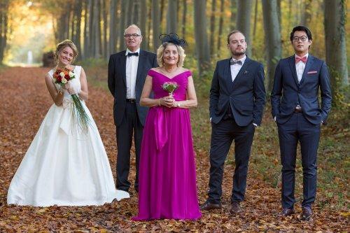 Photographe mariage - NKL-Photos - photo 94