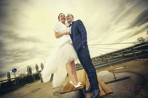 Photographe mariage - pierre louis daniele photographe  - photo 3