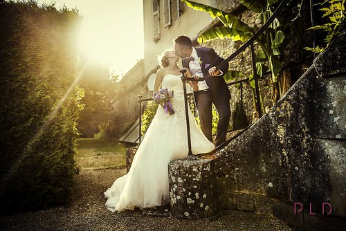 Photographe mariage - pierre louis daniele photographe  - photo 1