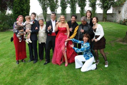 Photographe mariage - Tous Travaux de Prises de Vues - photo 27
