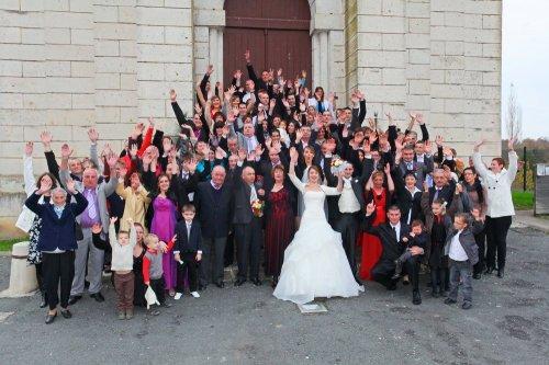 Photographe mariage - Tous Travaux de Prises de Vues - photo 24
