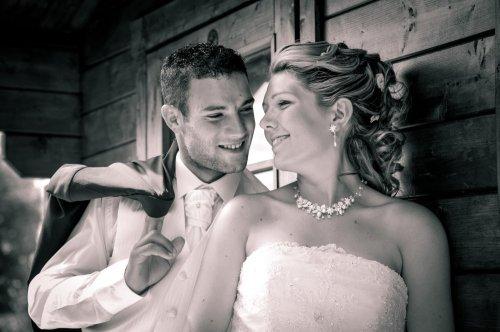 Photographe mariage - Isabelle Robak Photographe - photo 32