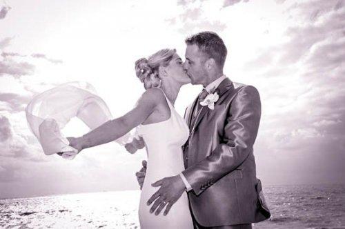 Photographe mariage - Isabelle Robak Photographe - photo 35