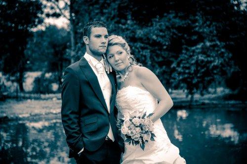 Photographe mariage - Isabelle Robak Photographe - photo 27