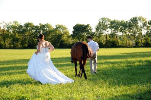 Photographe mariage - Isabelle Robak Photographe - photo 40