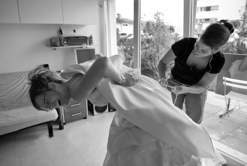 Photographe mariage - Marie-Laure Marciano Photographie - photo 35