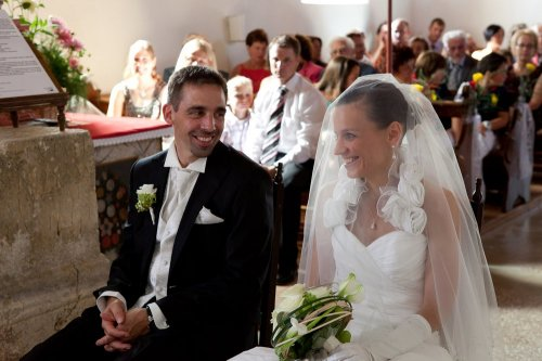 Photographe mariage - Marie-Laure Marciano Photographie - photo 25
