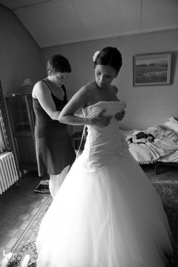 Photographe mariage - Marie-Laure Marciano Photographie - photo 48