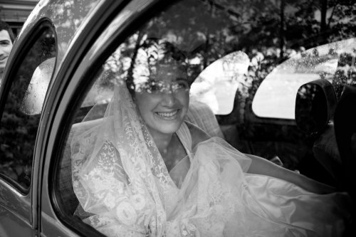 Photographe mariage - Marie-Laure Marciano Photographie - photo 10