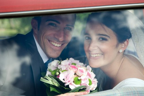 Photographe mariage - Marie-Laure Marciano Photographie - photo 2