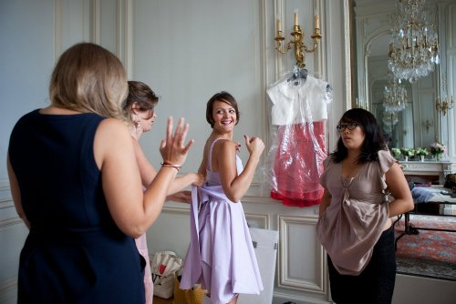 Photographe mariage - Marie-Laure Marciano Photographie - photo 44