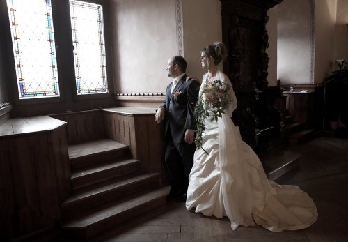 Photographe mariage - Marie-Laure Marciano Photographie - photo 8
